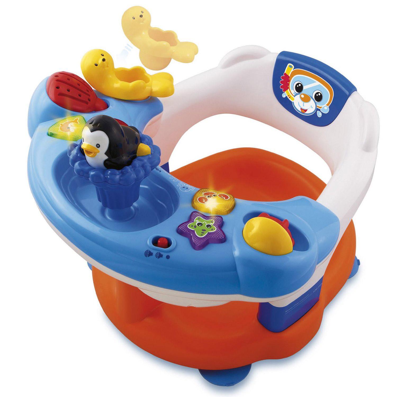 siège baignoire bébé