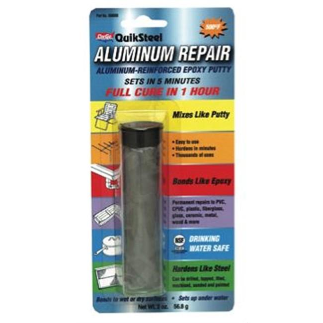 soudure à froid aluminium
