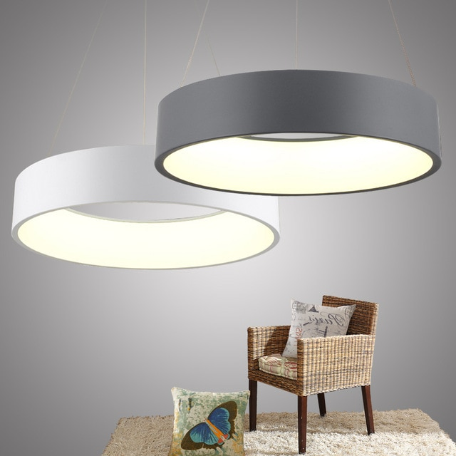 suspension luminaire