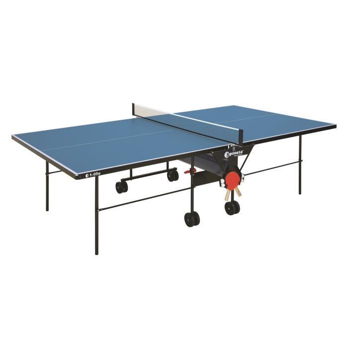 table de tennis