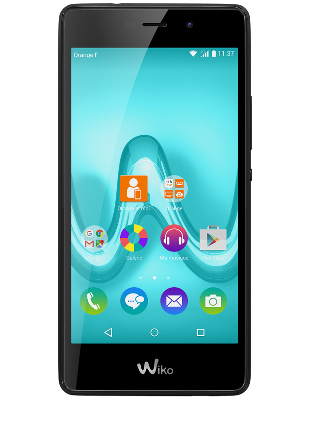 telephone portable wiko