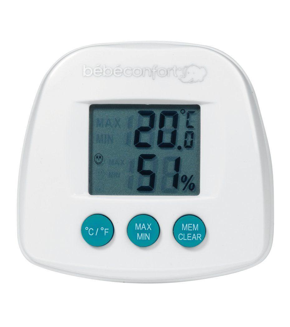 thermomètre chambre bébé