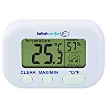 thermometre chambre