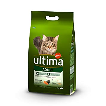 ultima croquette chat