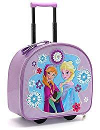 valise la reine des neiges