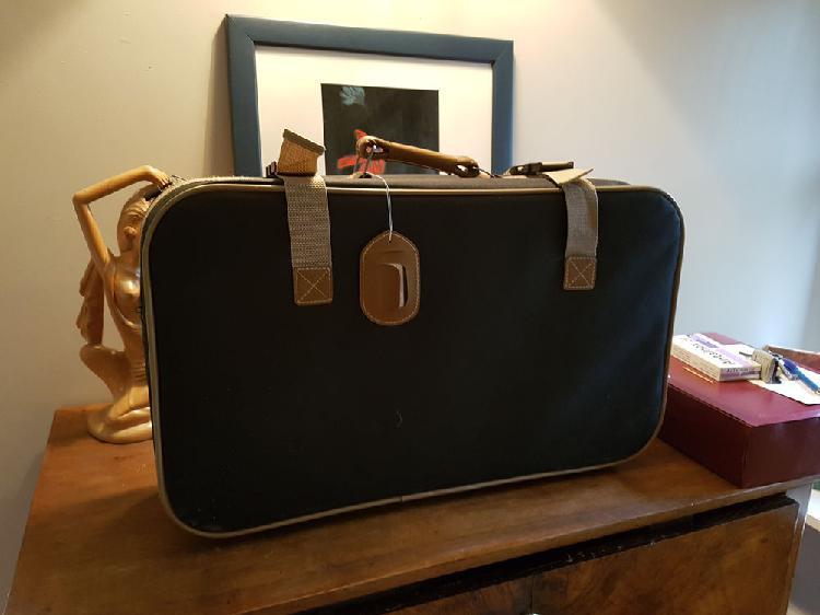 valise sans roulettes