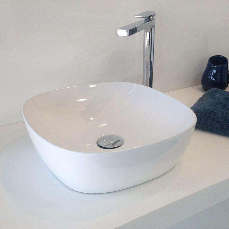 vasque à poser salle de bain