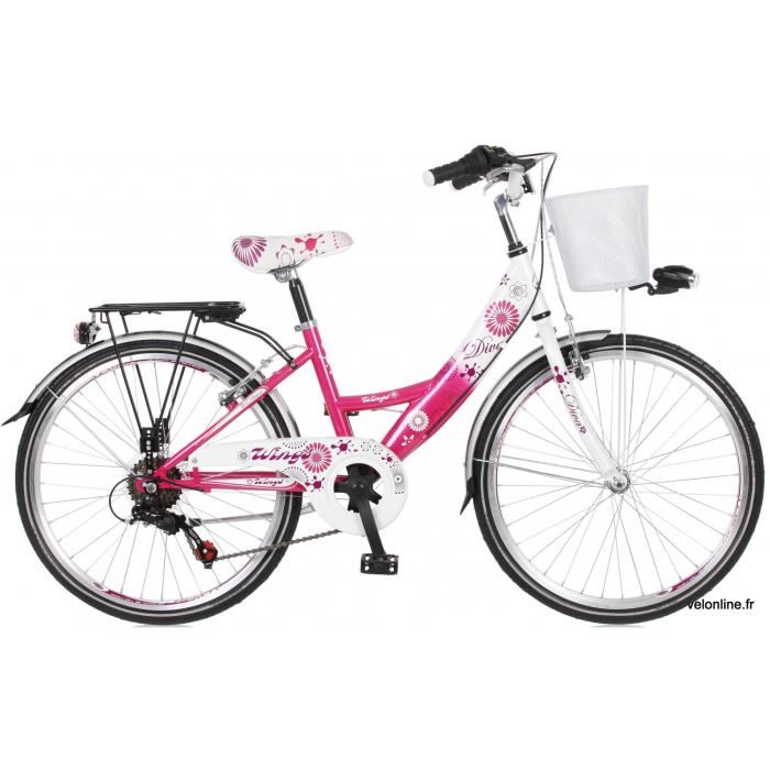 vélo 22 pouces