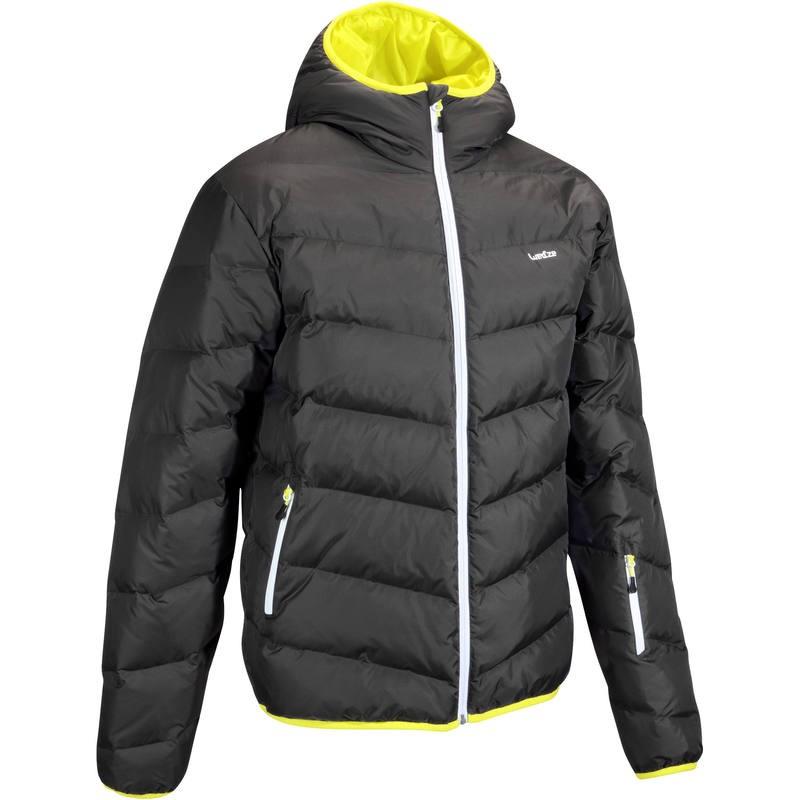 veste de ski homme