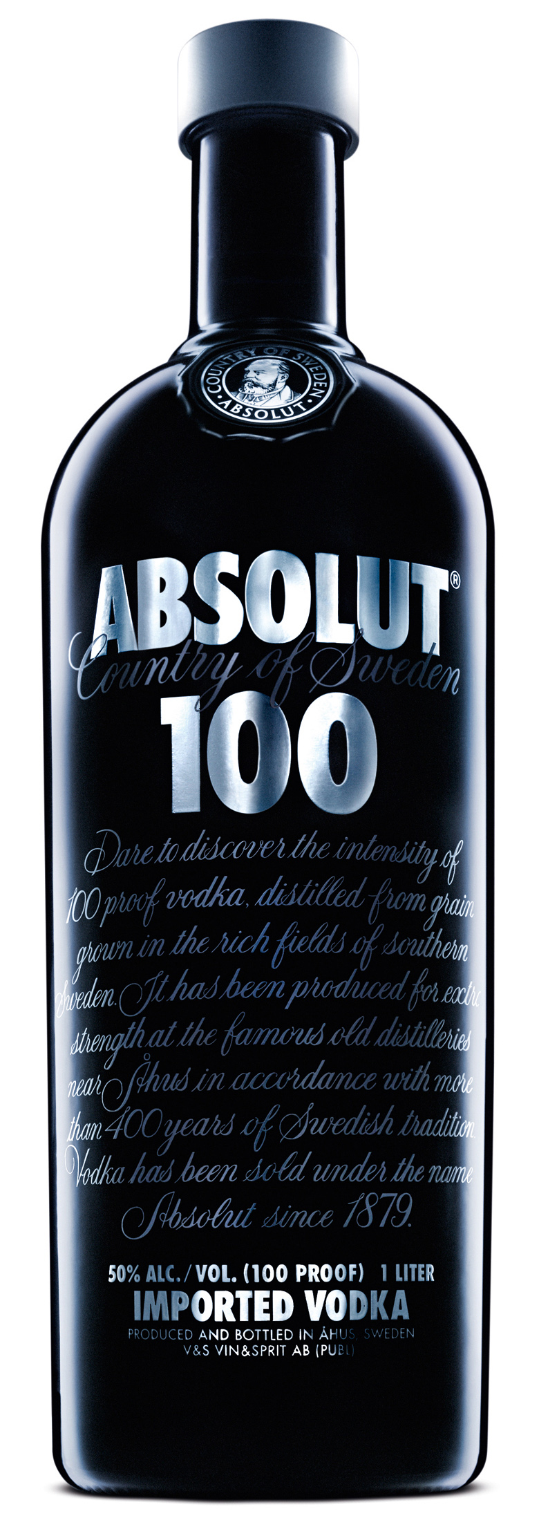 absolut black