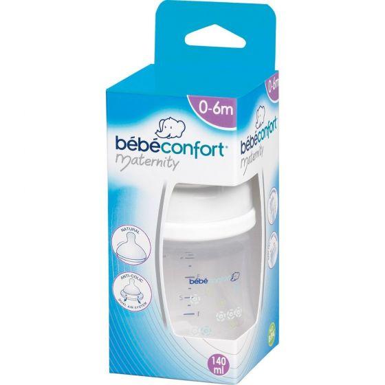 biberon bébé confort maternity