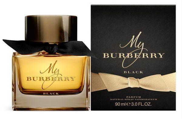 burberry black