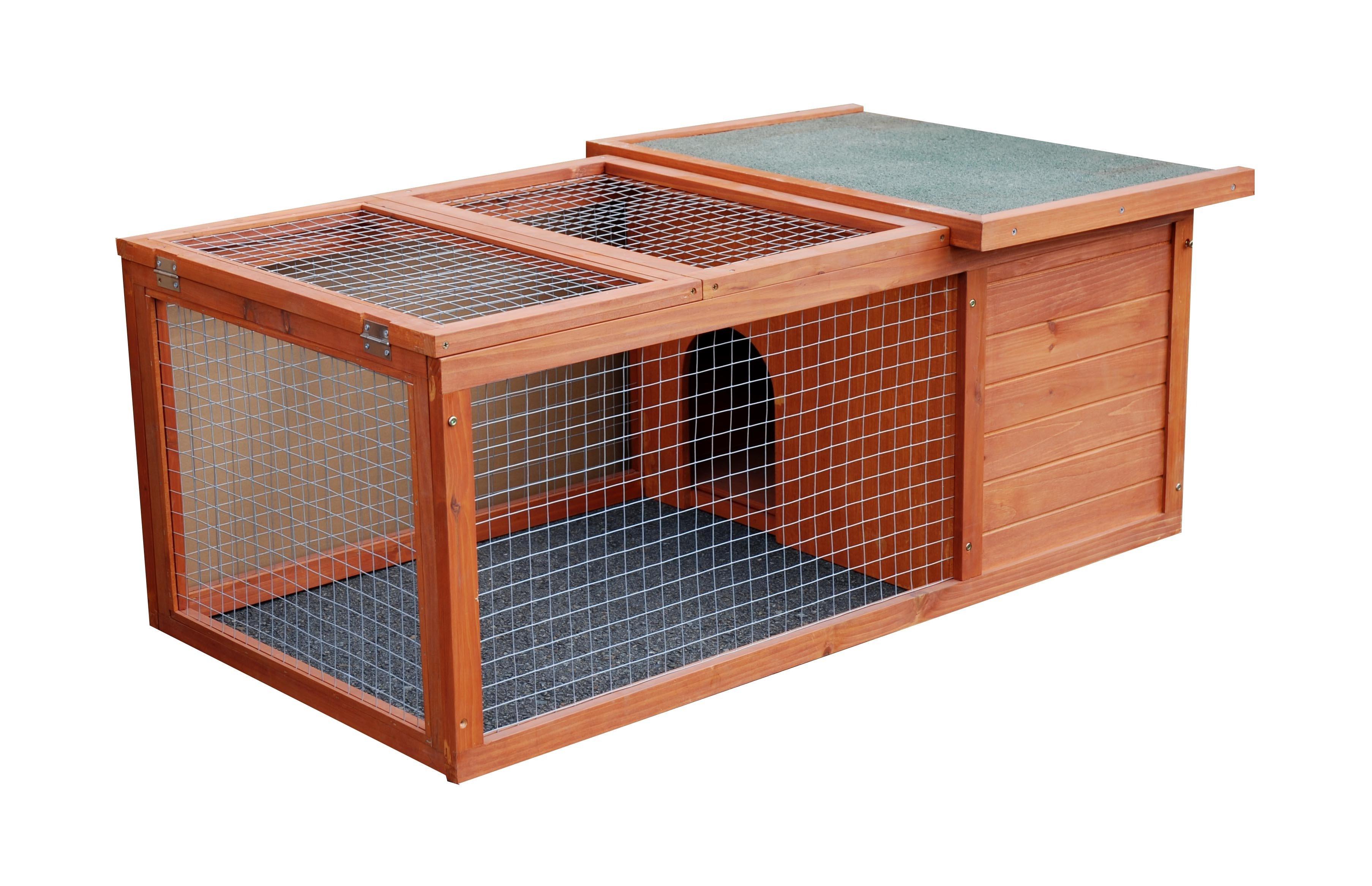 cage exterieur