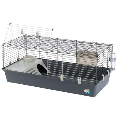 cage lapin 120 cm