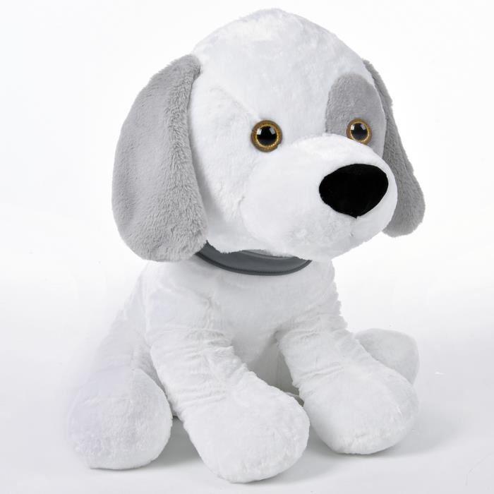 chien doudou