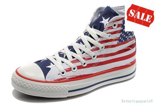 converse americaine