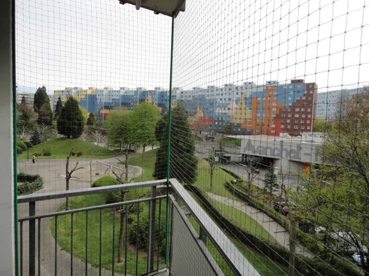 filet balcon