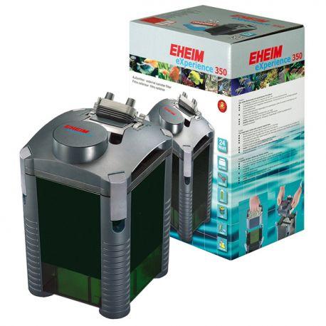 filtre aquarium externe