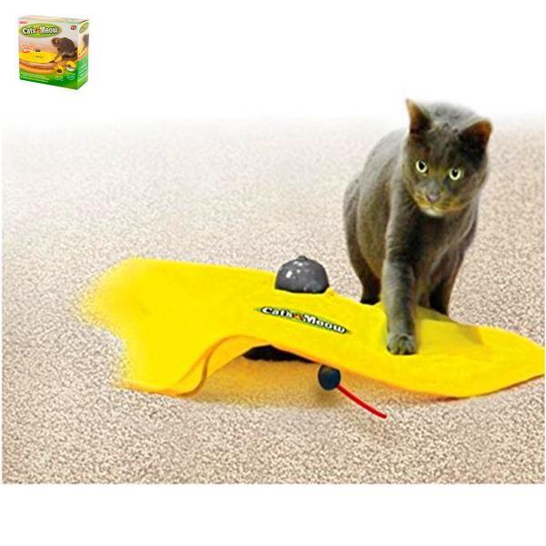jeux de souris pour chat