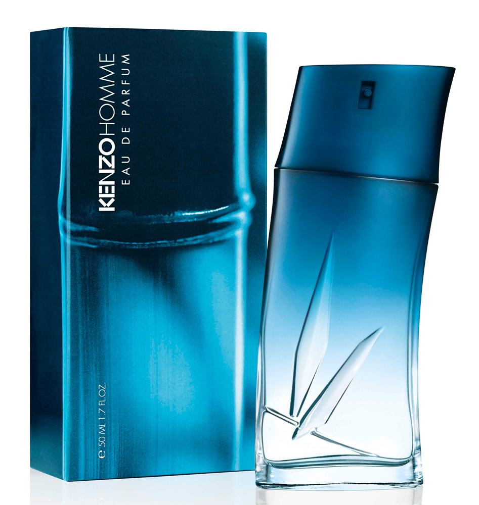kenzo parfum homme