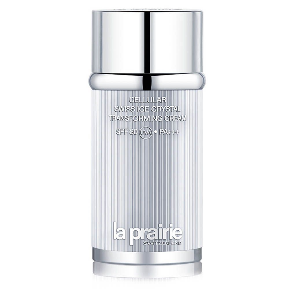 la prairie ice crystal