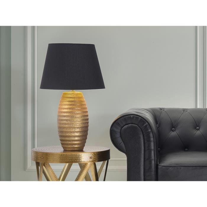lampe a poser salon