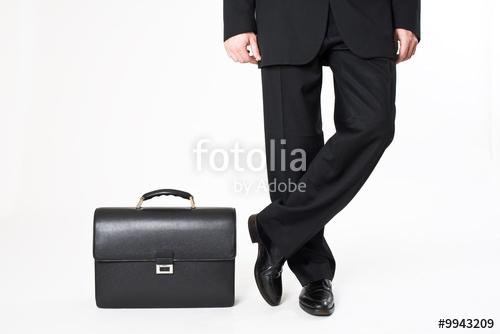 malette homme d affaire