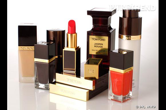 maquillage tom ford