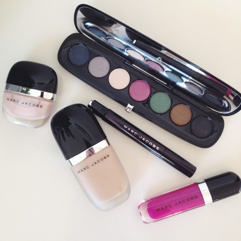 marc jacob maquillage