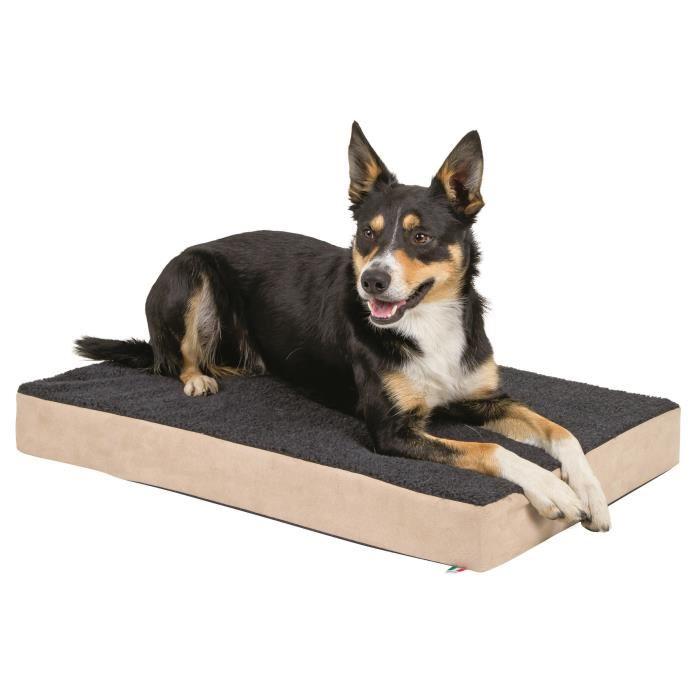 matelas a memoire de forme pour chien