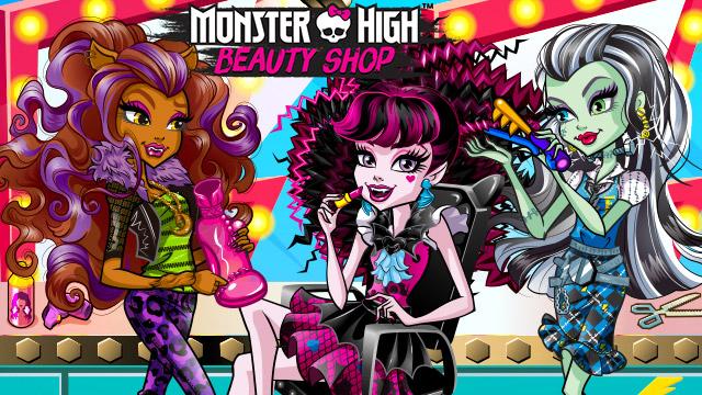 monsterhigh com