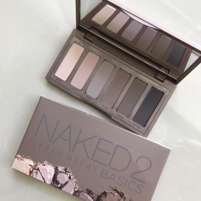 naked basic 2
