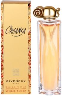 organza parfum