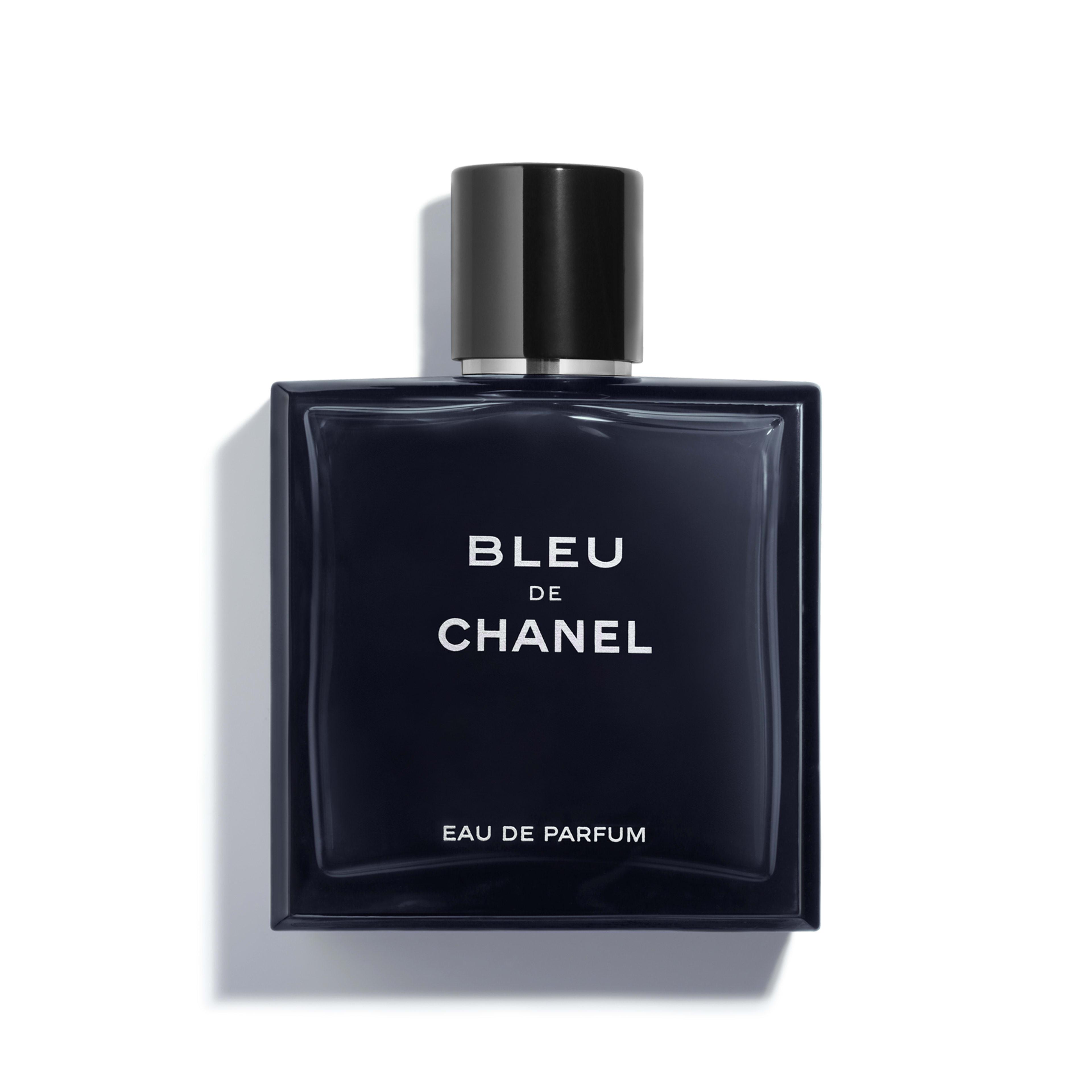 parfum bleu de chanel