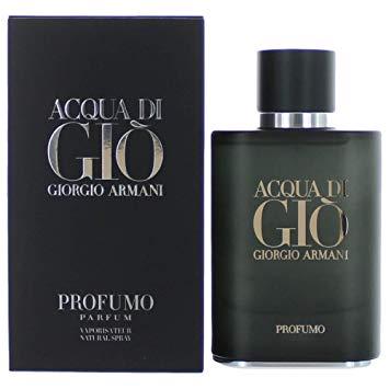 parfum giorgio armani