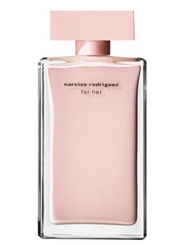 parfum narciso rodriguez