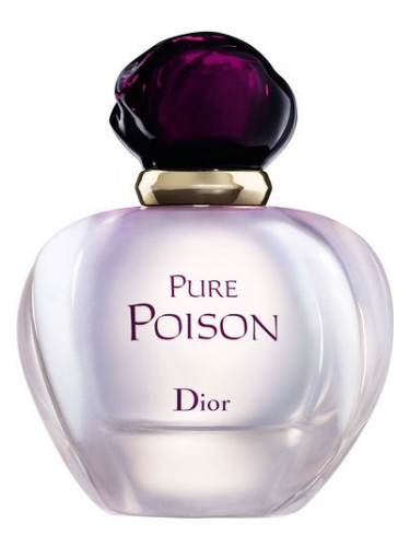 pure poison dior