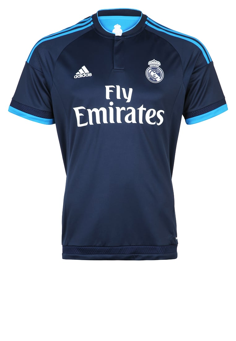 real madrid bleu