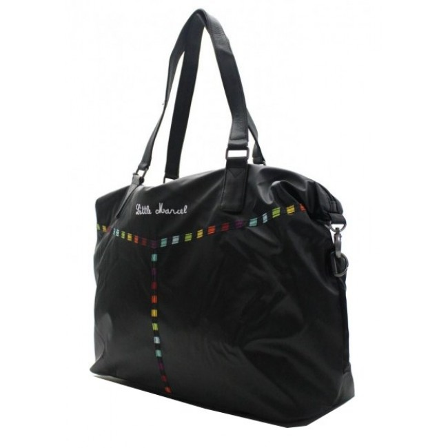 sac little marcel noir