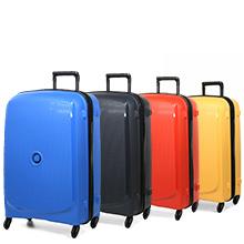 soldes delsey valise