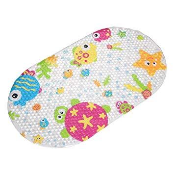 tapis de bain antidérapant bébé