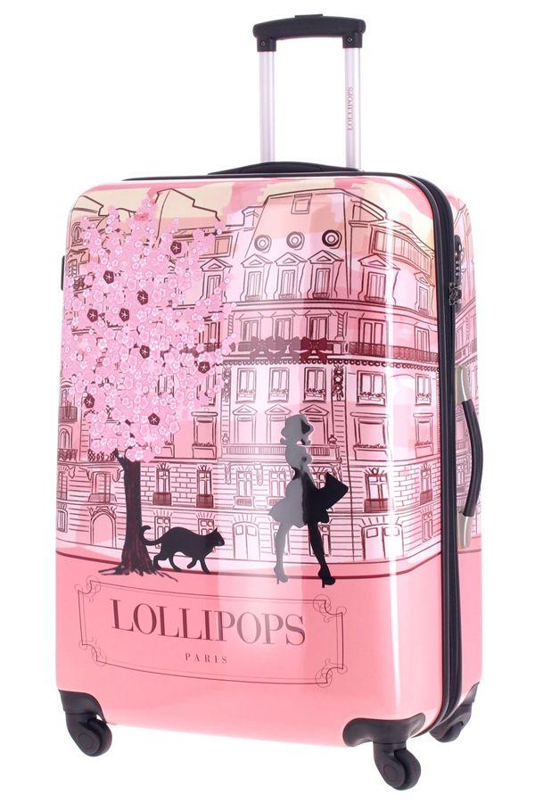 valise lollipops