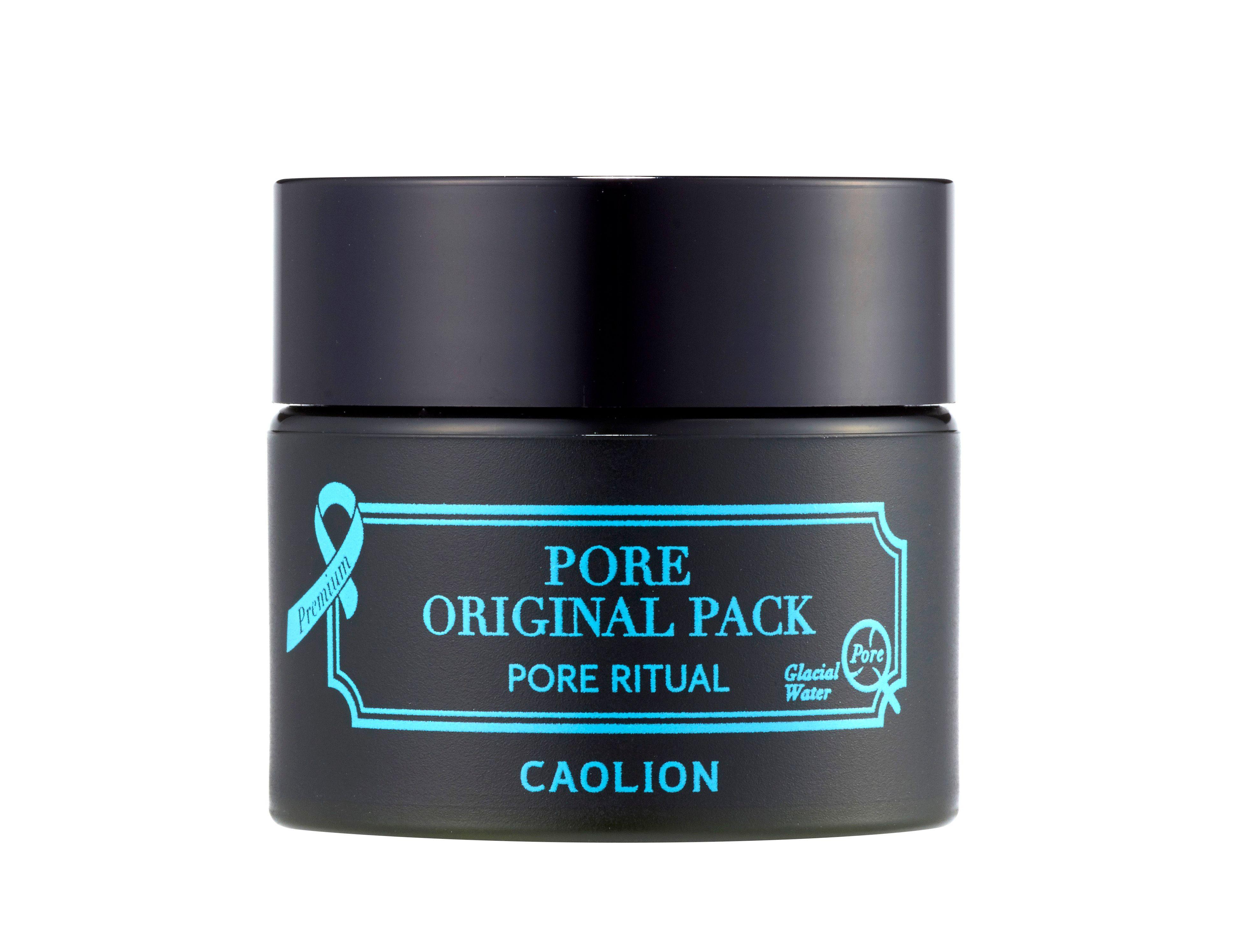 caolion pore