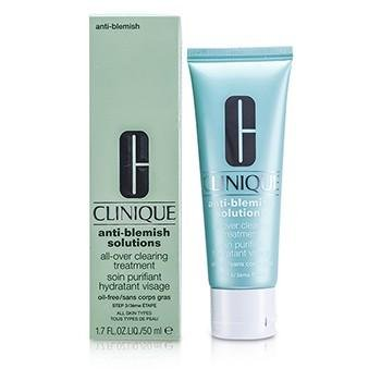 clinique anti blemish