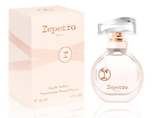 eau de toilette repetto