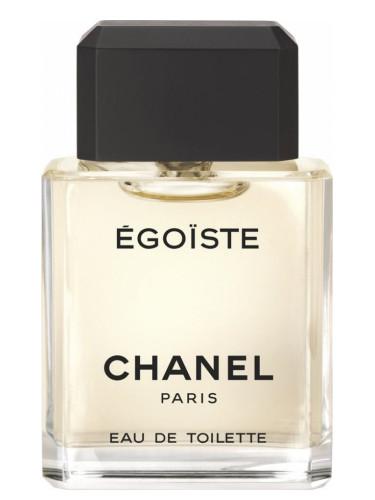 egoiste parfum