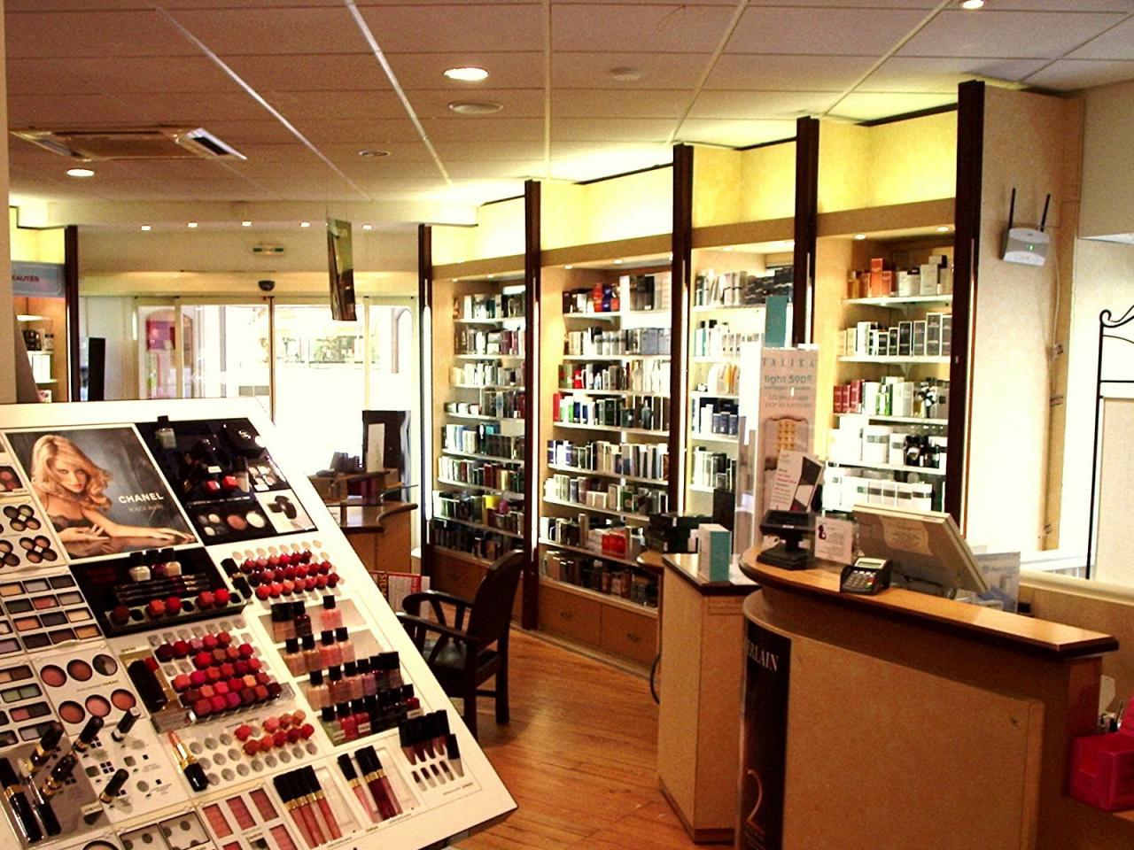 magasin parfum