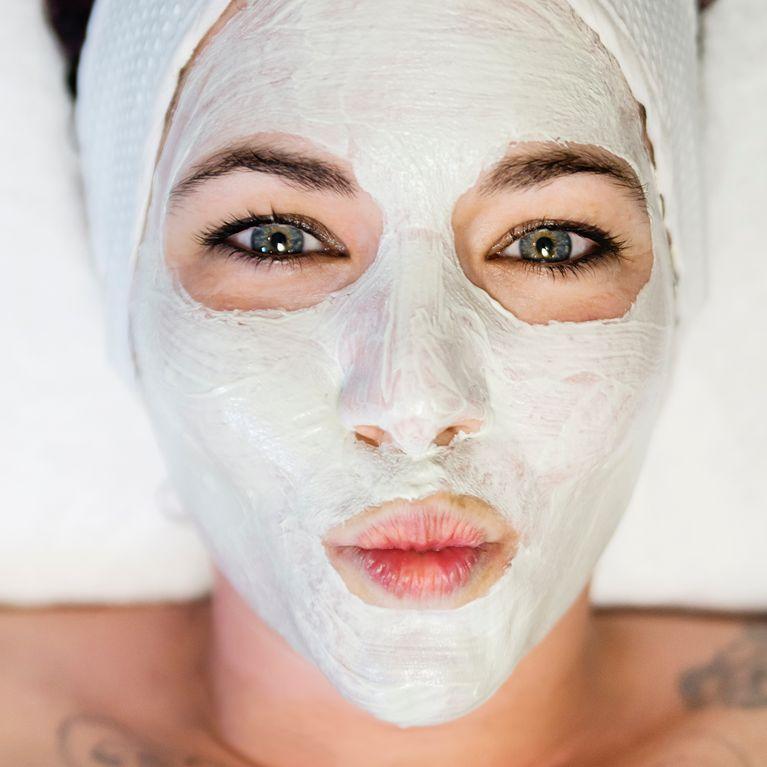 masque pour visage