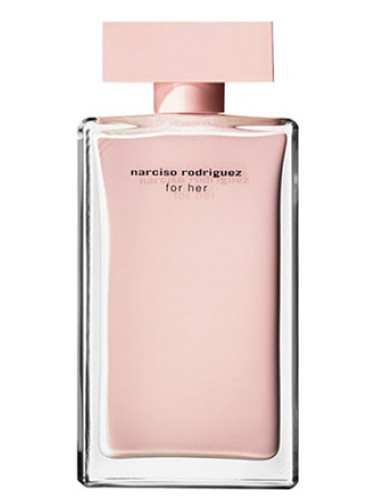 narciso rodriguez parfum for her