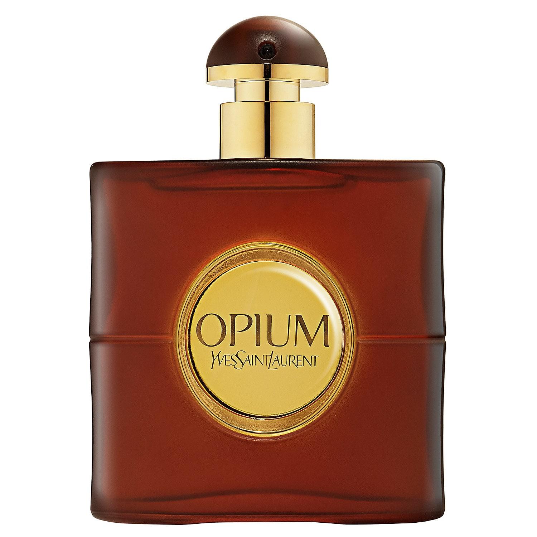 opium yves st laurent
